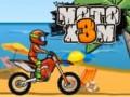 Spiele Мото X3M
