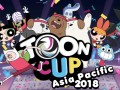 Spiele Toon Cup Asia Pacific 2018