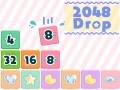 Spiele 2048 Drop