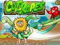 Spiele Adam and Eve: Cut the Ropes