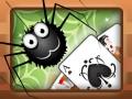 Spiele Amazing Spider Solitaire