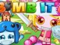 Spiele Bomb it 6