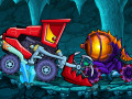 Spiele Car Eats Car: Dungeon Adventure