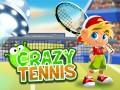 Spiele Crazy Tennis
