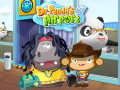 Spiele Dr Panda Airport