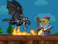 Spiele Dragon vs Mage