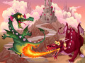 Spiele Fairy Tale Dragons Memory