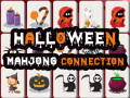 Spiele Halloween Mahjong Connection