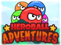 Spiele Heroball Adventures