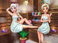 Spiele Ice Queen Sauna Realife
