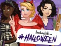 Spiele Instagirls Halloween Dress Up