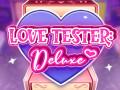 Spiele Love Tester Deluxe