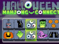 Spiele Mahjong Connect Halloween