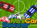 Spiele Minicars Soccer