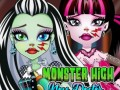 Spiele Monster High Nose Doctor