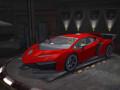 Spiele Parking Fury 3D: Night Thief