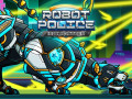 Spiele Robot Police Iron Panther