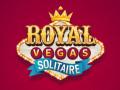 Spiele Royal Vegas Solitaire