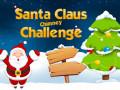 Spiele Santa Chimney Challenge