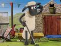 Spiele Shaun The Sheep Baahmy Golf