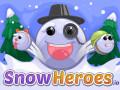 Spiele SnowHeroes.io