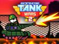 Spiele Stick Tank Wars 2