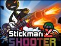 Spiele Stickman Shooter 2