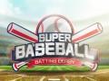 Spiele Super Baseball