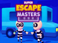 Spiele Super Escape Masters