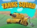 Spiele Tanks Squad