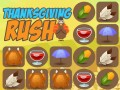 Spiele Thanksgiving Rush