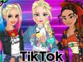 Spiele Tik Tok Princess