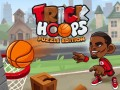 Spiele Trick Hoops Puzzle Edition