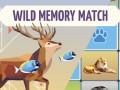 Spiele Wild Memory