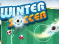 Spiele Winter Soccer